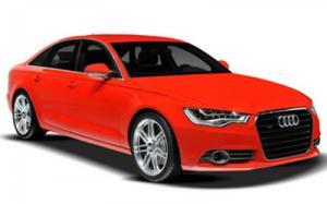 Audi A6 3.0 TDI multitronic 150kW (204CV)  de ocasion en Madrid
