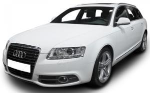 Audi A6 Avant 2.0 TDI 136cv multitronic DPF (Familiar) 5 Puertas