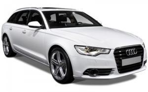Audi A6 Avant 2.0 TDI Multitronic 130 kW (177 CV)