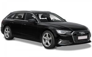 Foto Audi A6 Avant 40 TDI Design S Tronic 150 kW (204 CV)