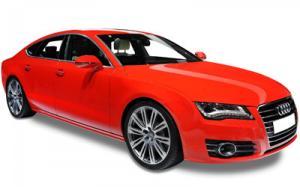 Audi A7 Sportback 3.0 TDI multitronic 150 kW (204 CV) de ocasion en Madrid