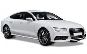 Foto 1 Audi A7 Sportback 3.0 TDI quattro S tronic 200 kW (272 CV)