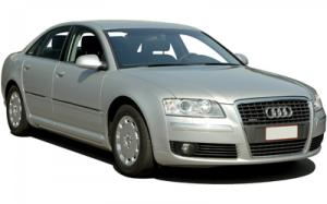 Audi A8 4.2 FSI Quattro Tiptronic de ocasion en Girona