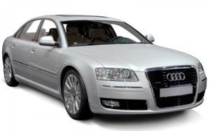 Audi A8 L 3.0 TDI quattro tiptronic DPF