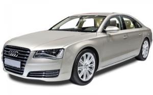 Audi A8 4.2 FSI Quattro Tiptronic 273 kW (372 CV)