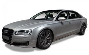 Audi A8 3.0 TDI CD Quattro Tiptronic 190kW (258CV)