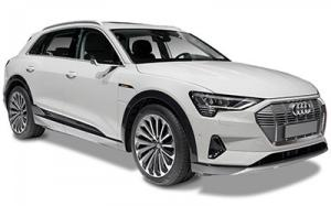 Audi e-tron Advanced 55 quattro 300 kW (408 CV)
