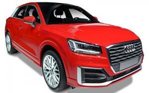 Foto Audi Q2 30 TFSI Design S Tronic 85 kW (116 CV)
