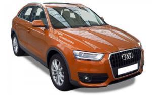 Audi Q3 2.0 TDI 140cv Ambiente de ocasion en Almería