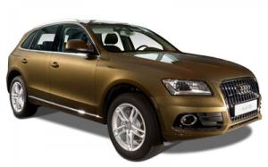 Audi Q5 2.0 TDI 177cv quattro S tronic Advance de ocasion en Badajoz
