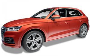 6fc171515 Configurar coche nuevo > Audi Q5 SQ5 3.0 TFSI 260kW quattro triptronic