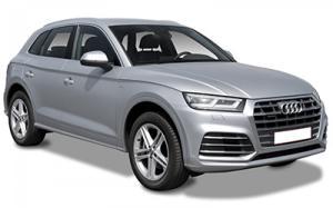 Foto Audi Q5 40 TDI S Line quattro S-Tronic 140 kW (190 CV)