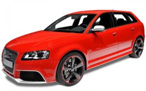 Audi RS3 Sportback 2.5 TFSI Quattro S Tronic 250kW (340CV) de ocasion en Coruña