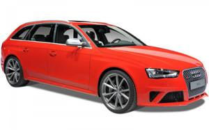 Audi RS4 Avant 4.2 FSI Quattro 331kW (450CV)