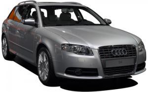Audi S4 Avant 4.2 Quattro 253 kW (344 CV)