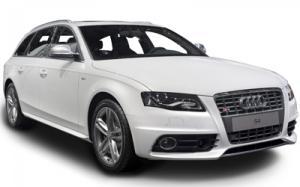 Audi S4 Avant 3.0 TFSI S-Tronic 245kW (333CV)