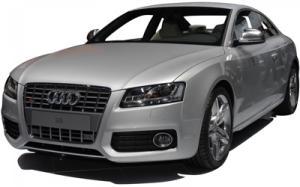 Audi S5 4.2 Quattro Tiptronic 260kW (354CV) de ocasion en Girona