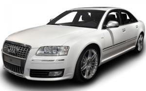 Audi S8 5.2 FSI Quattro Tiptronic 331kW (450CV)
