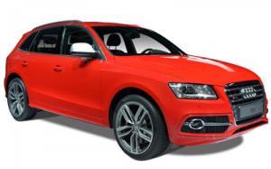 Audi SQ5 3.0 TDI 340CV plus quattro tiptronic