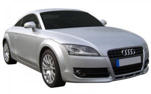 Audi TT 2.0 TFSI Coupe S tronic 147 kW (200 CV) de ocasion en Madrid