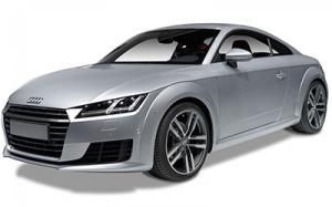 Audi TT Coupe 2.0 TFSI 169 kW (230 CV)  de ocasion en Baleares