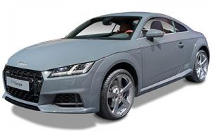 Foto 1 Audi TT Coupe 45 TFSI Quattro S tronic 180 kW (245 CV)