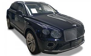 Configurador Bentley Bentayga