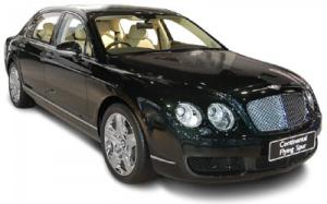 Bentley Continental 6.0 Flying Spur 411 kW (552 CV)  de ocasion en Madrid