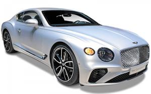 Configurador Bentley Continental Gt