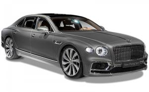 Configurador Bentley Flying Spur