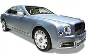 Configurador Bentley Mulsanne