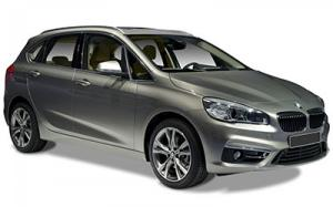 Fotos de BMW Serie 2 216d Active Tourer