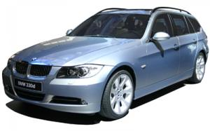 BMW Serie 3 320d Touring 120kW (163CV)