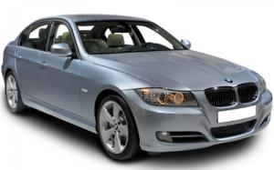 Foto BMW Serie 3 320d EfficientDynamics Edition 120kW (163CV)