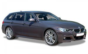 BMW Serie 3 320d Touring 135kW (184CV)