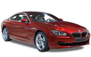 BMW Serie 6 650i Coupe 300 kW (407 CV)