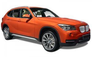 BMW X1 sDrive20d 135 kW (184 CV)  de ocasion en Madrid