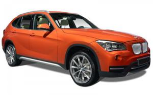 BMW X1 sDrive20d Efficient Dynamics Edition 120 kW (163 CV)