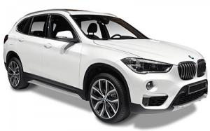 BMW X1 sDrive18d Business 110 kW (150 CV)  de ocasion en Málaga