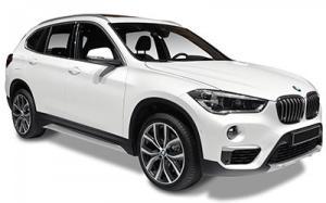 coches BMW X1 seminuevos