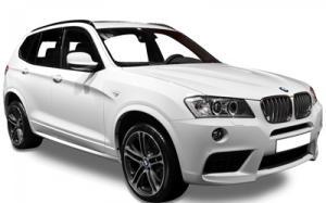 BMW X3 xDrive20d 135 kW (184 CV)  de ocasion en Cádiz