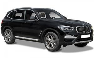 coches BMW X3 seminuevos