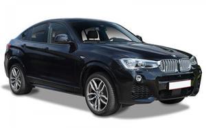 BMW X4 xDrive20d 140kW (190CV)  de ocasion en Málaga