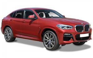 BMW X4 xDrive20d 140 kW (190 CV)  de ocasion en Baleares