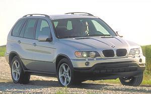 BMW X5 xDrive44i 210kW (286CV)  de ocasion en Madrid