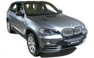 BMW X5 xDrive35d 210kW (286CV)  de ocasion en Zamora