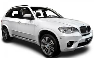 BMW X5 xDrive30d 180 kW (245 CV)