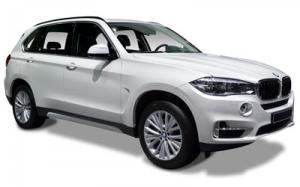 BMW X5 xDrive30d 190 kW (258 CV)  de ocasion en Baleares