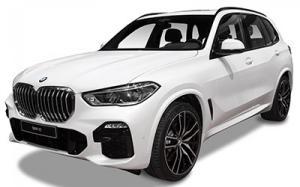coches BMW X5 seminuevos