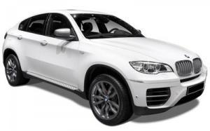 BMW X6 xDrive30d 180 kW (245 CV)